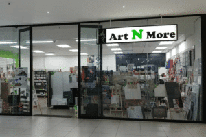 art n more
