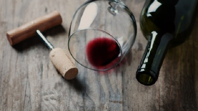 Red Obsession: A Celebration of Wine & Meat Charity Auction