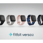 Fitbit Launches Versa 2, Available In Stores As Of...