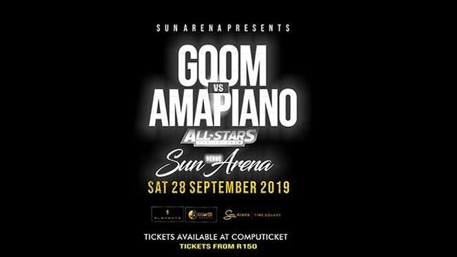 Gqom & Amapiano All Stars Face Off At Time Square