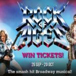 WIN Tickets To See Broadway's Smash Hit, Rock of Ages, ...