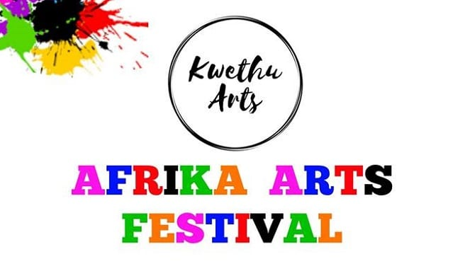 Afrika Arts Festival 2019