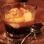 When Coffee Met Ice-Cream, Affogato Happened