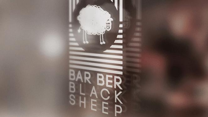 Bar Ber BlackSheep