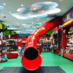 A Magical World At Hamleys Sandton City