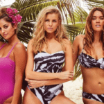 Bras N Things' Meet Me In Paradise Swimwear Campaign