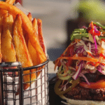 Savour The Flavour At Hudsons The Burger Joint