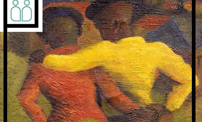Johannesburg Art Gallery - Gerard Sekoto