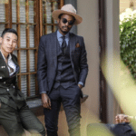 Tailor Me Is Fashion And Dapper You Need, Gentlemen