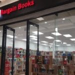 Bargain Books - A Wo...