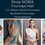 Bella Luna Opens Their Sixth Flagship Store at Fourways...