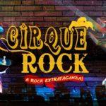 Cirque Rock - A Rock Extravaganza at Emperors Barnyard