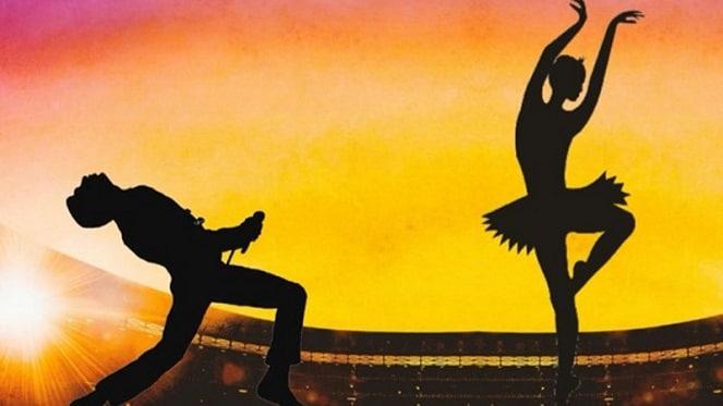 Dancing Queen – A Ballet & Ballroom Blitz