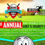 ASP's 3rd Annual Golf & Charity Day