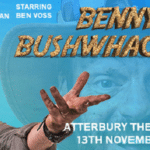Benny Bushwhacker - Human Nature