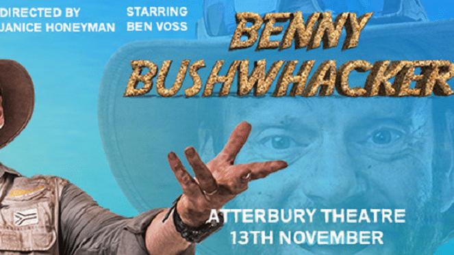 Benny Bushwhacker – Human Nature