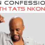 In Confession With Tats Nkonzo At POPArt