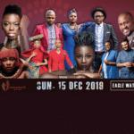 Nubian Music Festival 2019