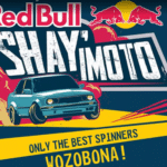 Red Bull Shay'iMoto