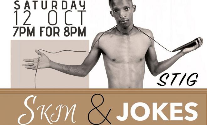 Skin & Jokes