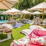Lazy Days & Lawn Blankets at Fairlawns Boutique Hotel