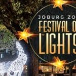 Joburg Zoo Festival Of Lights
