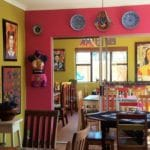 Frida's Coffee Bar - Art, Books and Joburg's Best Choco...