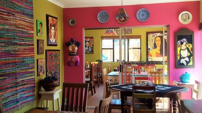 Fridas Coffee Bar