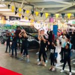 Sweat For A Great Cause At Gold Reef City's Zumbat...
