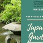 Kim Nichols Presents The Japanese Gardens Show