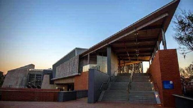 Javett-UP Art Centre