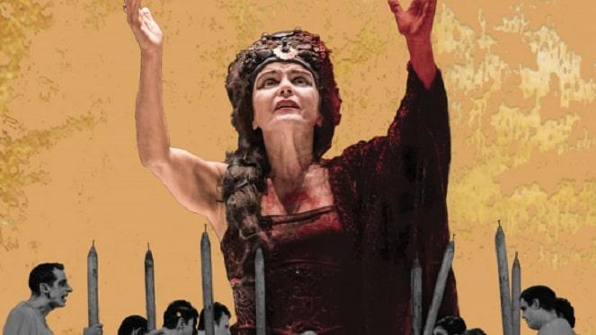 Teatro Patologico presents Medea at the Market Theatre