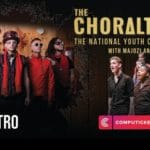The Parlotones & The National Youth Choir Live at The T...