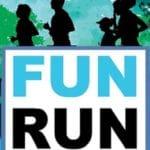 Parktown Girls Fun Run at the Joburg Zoo