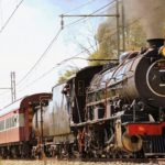 Reefsteamers celebrates Susan the Steam Train's 100th B...