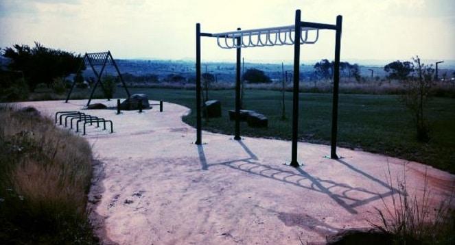 Steyn City – Midrand