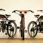 Soekoe Moto-Bicycles Brings Back Vintage Kitsch