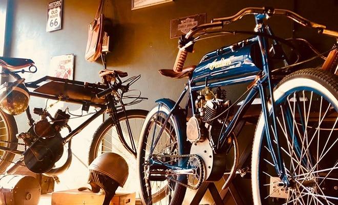 Soekoe Moto-Bicycles