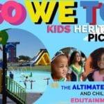 Soweto Kids Heritage Picnic