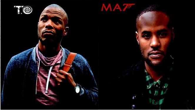 T.O & Ma-7 – POPArt Theatre