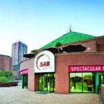SAB World Of Beer Closes Its Doors