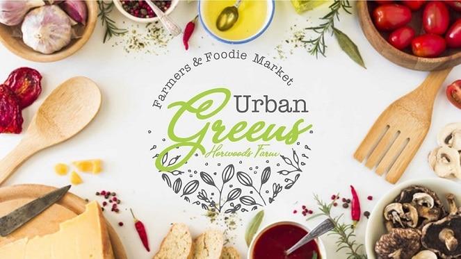 Horwoods Farm Urban Greens Farmers & Foodie Market