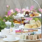 Indulge in High Tea at Level Four Restaurant
