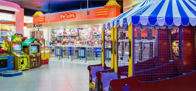 arcade silverstar