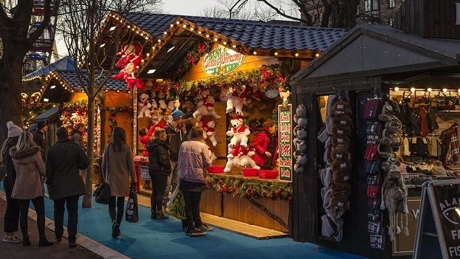 4th Annual East Rand Christmas Market