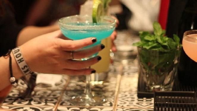 Tequila Sunset Party-Dejavu