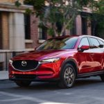 Enjoy The Mazda CX-5 Experience Now From R5 199 Pe...