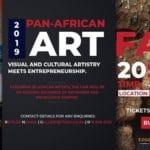 Pan-African Art Fair 2019
