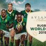 Catch The Rugby World Cup At The Avianto Clubhouse