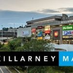 Celebrate The Rugby With Killarney Mall